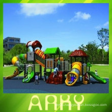 EU standard Kindergarten Playground Equipment