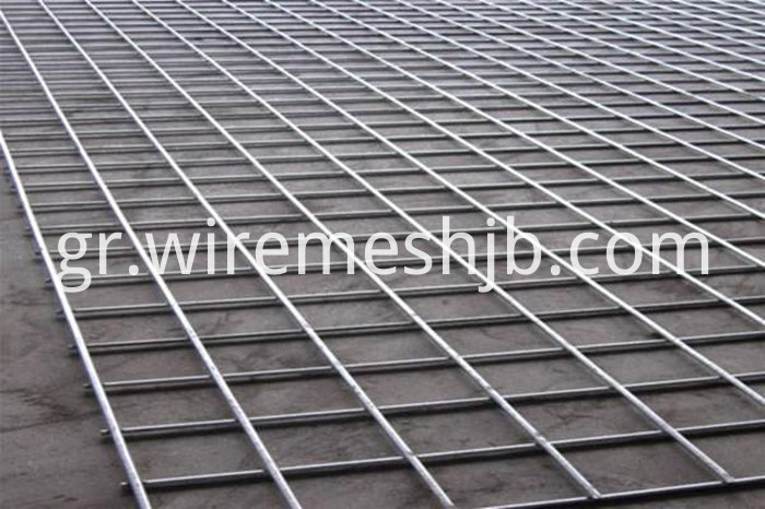 Black Steel Welded Wire