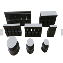 Steel Ultrasonic Horn And Mould