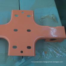 Global warehouse steel rack drive in pallet racking system