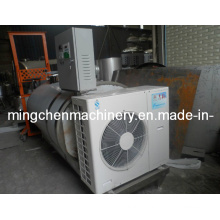 1000L Yoghourt Cooling Tank with CE