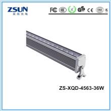 Arruela leve da parede do diodo emissor de luz da luz 54PCS 3W da PARIDADE do diodo emissor de luz do fornecedor RGBW do diodo emissor de luz