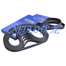 New Polo 1.6L Timing Belt, Engine CFB Bh, Japanese Rubber, 121 * 18