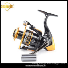 2015 High Quality Forged Aluminum Body Chinese Fly Fishing Reels