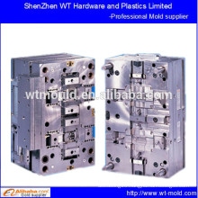exprort auto parts injection mould