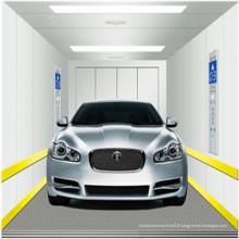 Petit ascenseur intérieur électrique de voiture de garage bon marché