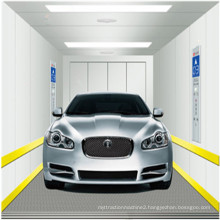 Small Indoor Electric Cheap Garage Car Lift