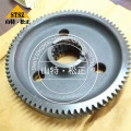WA350-3 WA380-3 GEAR 77 TEETH 714-12-13410