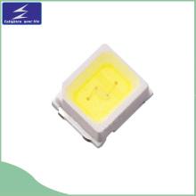 Alto Brillo Blanco 2835 0.2W LED para Bombilla de Tubo