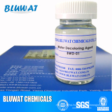 Bwd-01 Water Decoloring Agent in High Quality