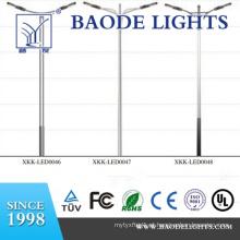 Luz de rua excelente do diodo emissor de luz do preço de fábrica 120W