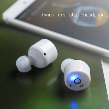 air wireless Bluetooth TWS earphone
