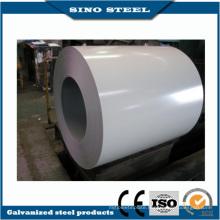 Full Hard Az150 PPGL Prepainted Galvalume Steel Coil