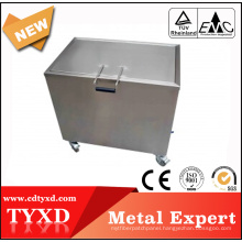 High Quality Factory large tank cleaning machine