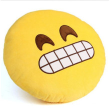 Popular Cute Emoji Pillow for Children