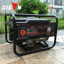 BISON China Taizhou Generator For Sale EP2500 Honda Gasoline Generator
