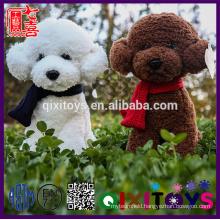 The latest Plush long fabric animals toy promotion stuffed dog toy
