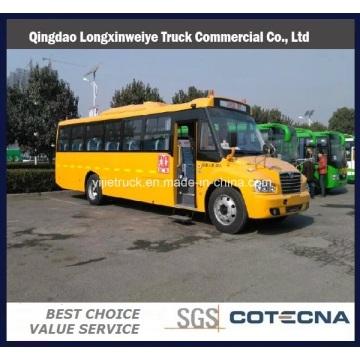 China alto Qualtiy autobús con 15 a 38 asientos