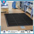 Tapis de sol en caoutchouc anti-fatigue industriel 3*5