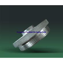 Aluminiumschraube mit SGS, ISO