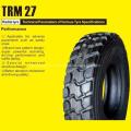 Rockstar Truck Tire 1000R20 TRM27