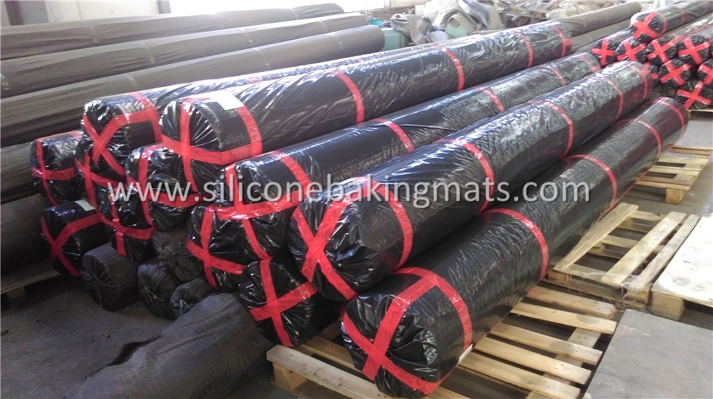 Road Reinforcement Glass Fiber Geogrid