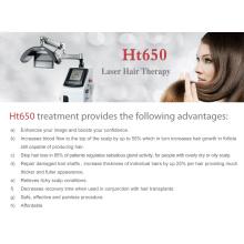 Аппарат для лечения выпадения волос