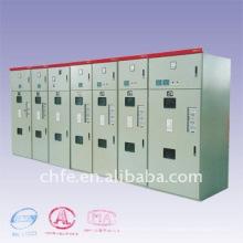 11kV 630A SF6 isolierte gekapselten Schaltanlagen
