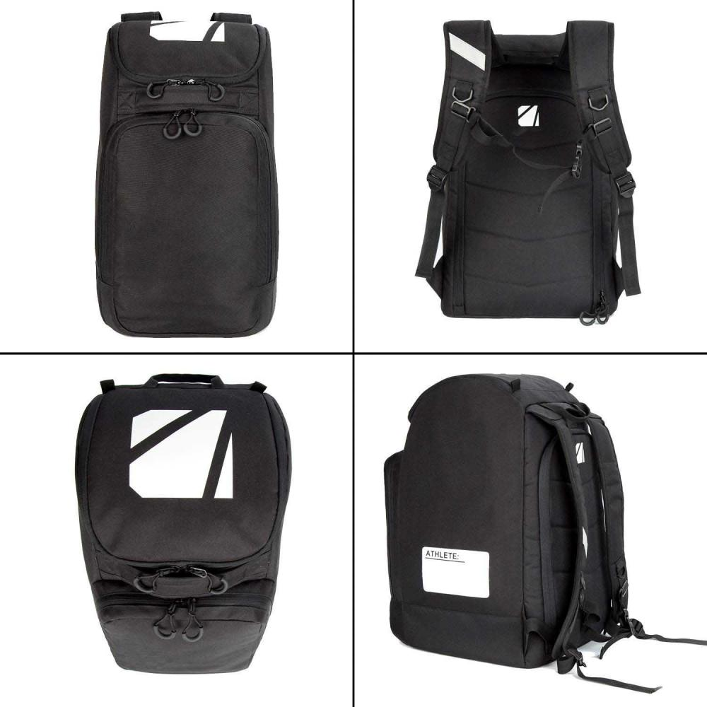 Transpack Boot Bag