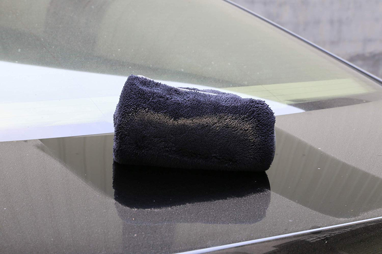car wash absorber towel