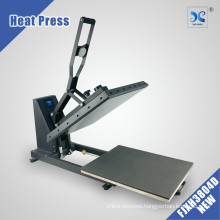 2016 New Arrival Automatic Heat Press Machine 40x50 - drawer available