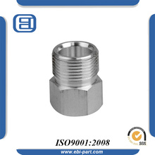 SGS Certificate Threaded Flange Adaptor