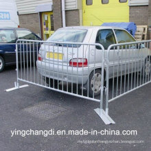Road Traffic Safety Crowd Control Barrier