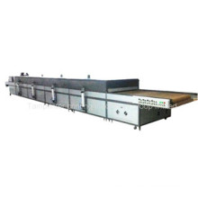 Packaging Industry Screen Printing Infrared Dryer Tunnel Oven