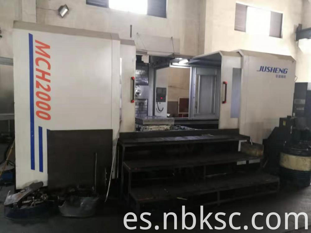 Cnc Machining Sevice