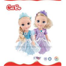 Lovely Gefrorene Puppe Schönheit Barbie Puppen
