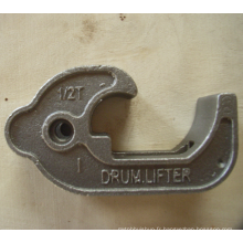 Baoding coulée usine cire modèle en acier partie de moulage