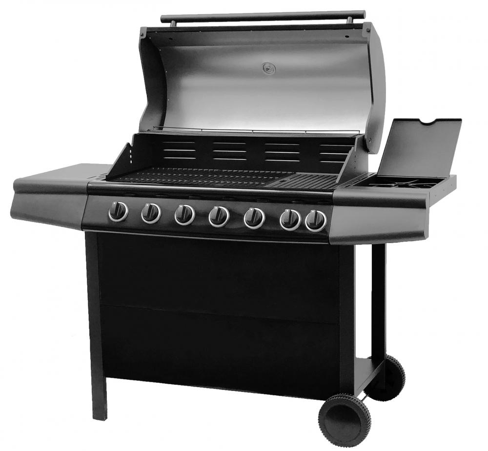 Large Gas BBQ
