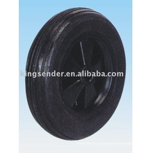 solid tyre (6.00-9)