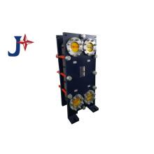 Intercambiador de calor de placas Alfa Laval M10m para producción de biocombustible y etanol