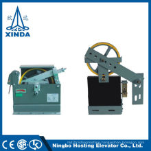 Spare Parts Cast Iron Elevator Weight
