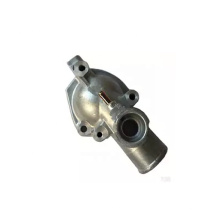 NITOYO Auto Parts Factory Price ME015017 Aluminum Thermostat Housing Used For Mitsubishi Canter/Rosa