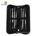 blackhead comedone extractor pimple popping removal kit