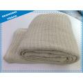Bettdecke aus synthetischer Wolle