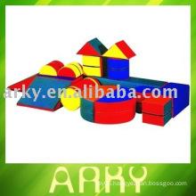 High Quality Soft Building Block