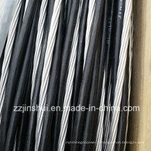 Câble en aluminium 3 * 3 / 0AWG ACSR Cherrystone