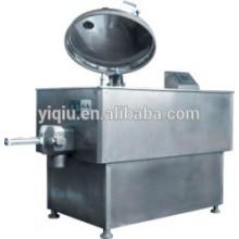 Granulador de mezcla de alta velocidad de la serie GHL para la industria química
