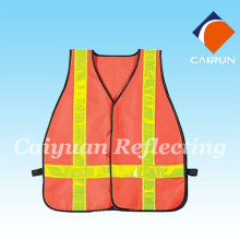 Reflective Fabric Vest
