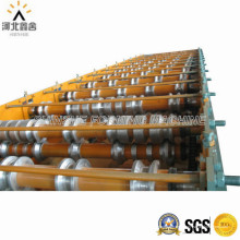Coated Steel Roofing Making Machinery