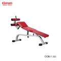 Professionele Gym Machine Verstelbare Web Board